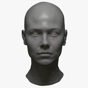 file zbrush 3D model