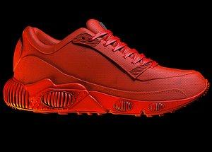 shoe trainer model
