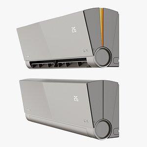 3D model Inventor Grande Air Conditioners