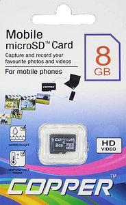 3D MicroSD Card