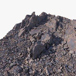 ground rock 7 model