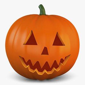 halloween pumpkin v 1 model