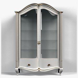 Cupboard0002 3D model