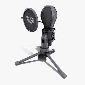 microphone studio mic model