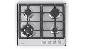 Cooktop hob SIMFER H60V41M511 3D model