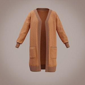 3D fashion garment clothing