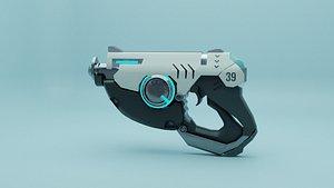 gun overwatch model