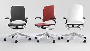 3D modern chair office