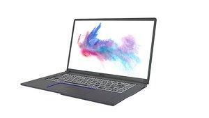 3D Gaming Laptop