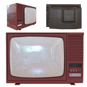 3D TV Horizon C-355