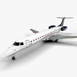 3D Aerodynamics Inc ADI EMBRAER ERJ 145 L1378