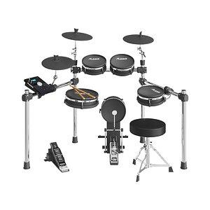 3D Electronic drum kit Alesis Command Mesh