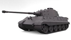 tiger 2 3D