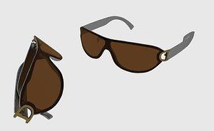 3D Sunglasses