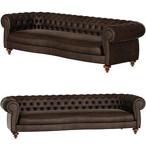 Kensington Sofa 3D model