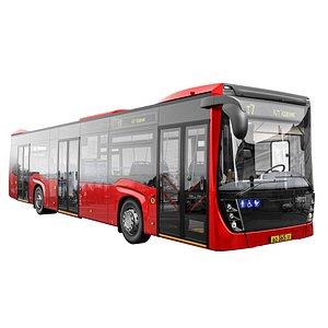 3D NefAZ-5299-40