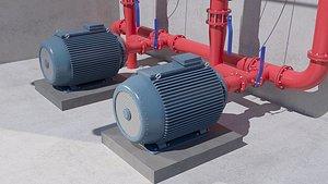 CompressorEquipment model