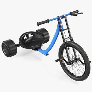 Drift Trike model