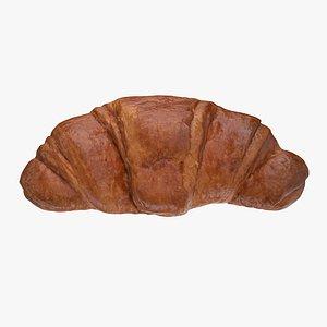 Croissant 3D