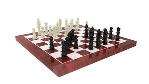 Chessboard model