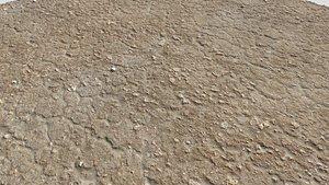 3D Dirt Terrain PBR Pack 20