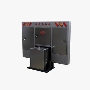 3D ACE CR32M200