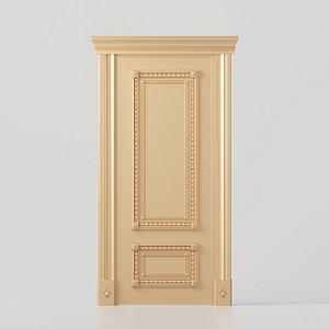 door interior design model