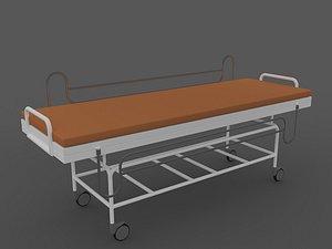 stretcher model