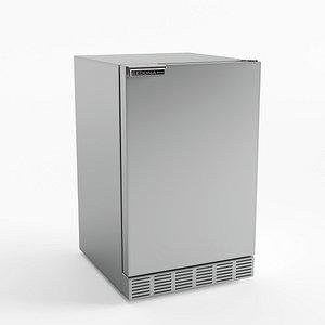 lynx sedona outdoor 3D model