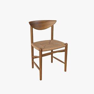 3D Chair V92 model