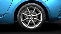 Mazda MX 5 Arctic 2020 wheel