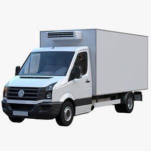 volkswagen truck vehicle model