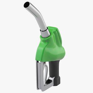 fuel nozzle 3D