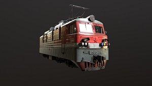 soviet vl80s-716 3D model