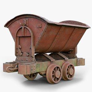 gameready ar lod model