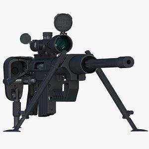 3D cheytac m200 intervention