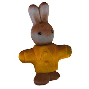 3D Small Doll USSR 09 01