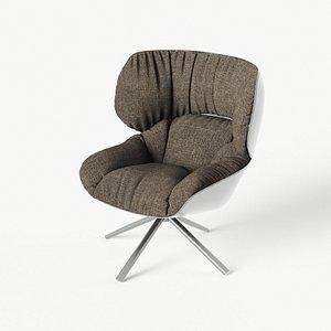 3D TABANO - Chair