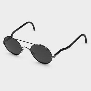 sunglass 3D model
