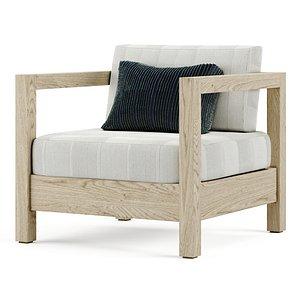 3D arca sofa