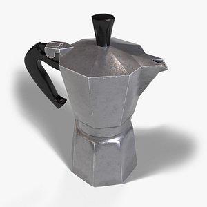 coffee italian model