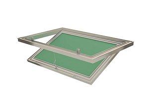 ceiling hatch 3D