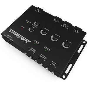 Audio Control PBR model