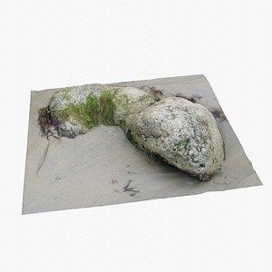 3D Rock 3d scan 10