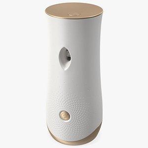 Glade Automatic Spray Air Freshener Holder 3D model
