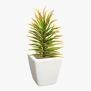 3D plant artificial model