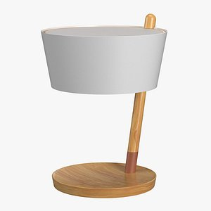 lamp table model
