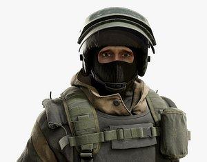 Army Man 3D