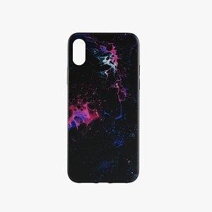 iPhone XS Case 5 3D