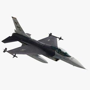 F16C USA 3D